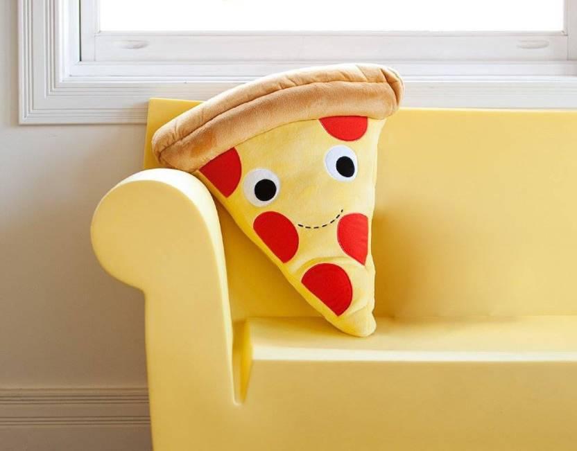pizza cushio