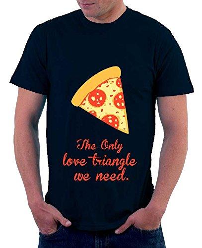 pizza love t shirt