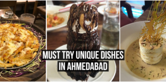 Unique Dishes In Ahmedabad- Cover Image