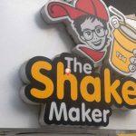 The Shake Maker
