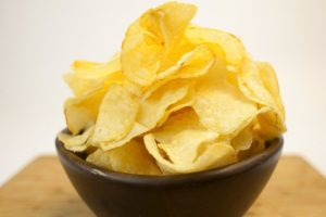 Potato Chips | Potato Fan
