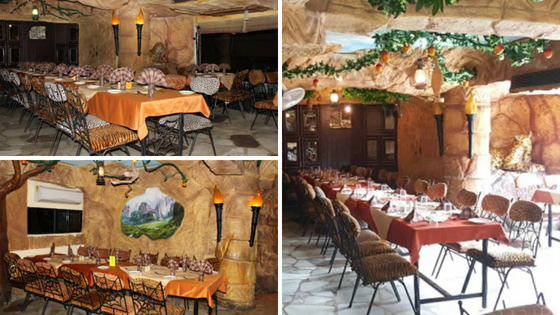 Ambiance: The Jungle Bhookh | Places With Unique Concept In Ahmedabad