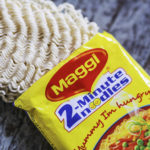 Maggi Recipes