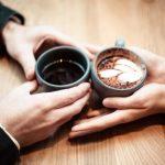 coffee  date night  coffeeholic 