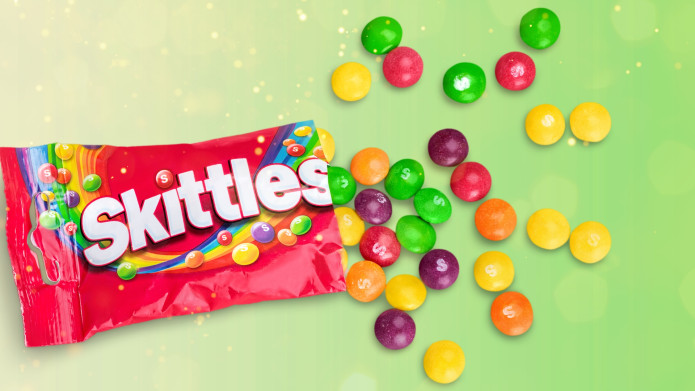 Foreign Chocolates | Skittles