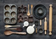 Best and unique baking equipments| Feature image