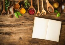 healthy eating books| Feature image