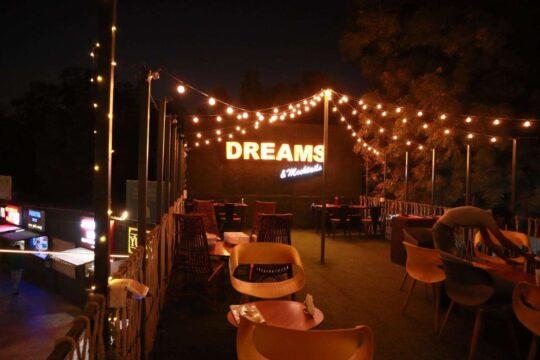 Mocktails in ahmedabad| Dreams and mocktails