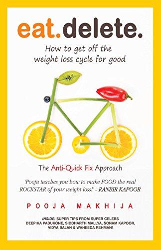 Best books on healthy eating| Eat delete