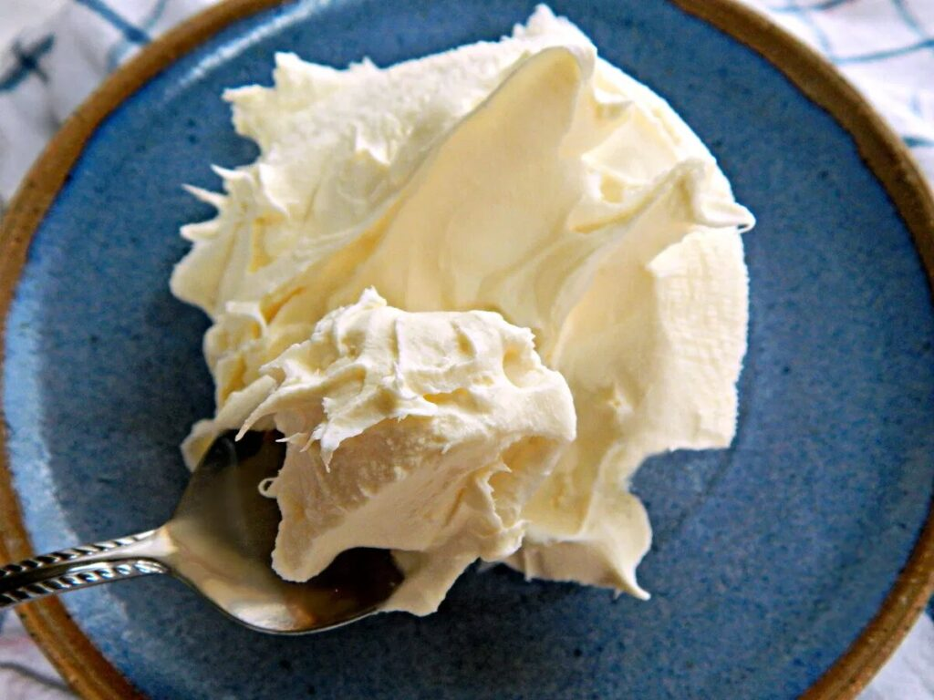 Types of cheese and how to use them| Mascarpone