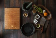 Well know cookbooks| Feature Image