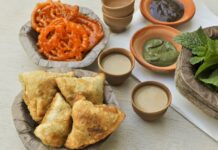 Foreign food dishes| Feature image